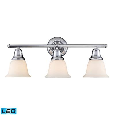 Elk Lighting Berwick 58267012-3-LED9 8