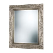 "Sterling Industries 582DM19499 53""H x 43""W Ladson Rectangle Wall Mirror"