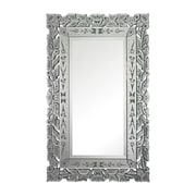"Sterling Industries 582114-329 50""H x 31""W Bardwell Venetian Rectangle Wall Mirror"
