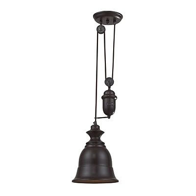 Elk Lighting Farmhouse 58265070-19 71