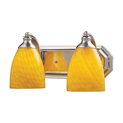 Elk Lighting Vanity 582570-2N-CN9 7