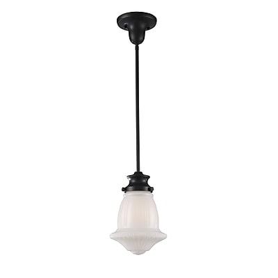 Elk Lighting Schoolhouse 58269039-19 12