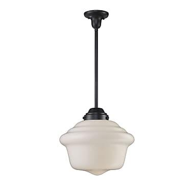 Elk Lighting Schoolhouse 58269050-19 15