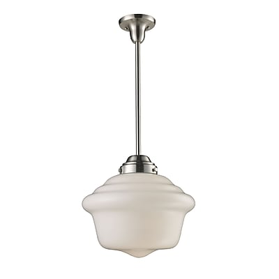 Elk Lighting Schoolhouse 58269040-19 15