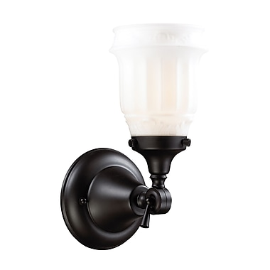 Elk Lighting Quinton Parlor 58266211-1 12