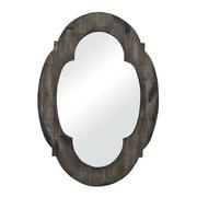 "Sterling Industries 58226-86549 28""H x 19""W Berkely Hill Oval Wall Mirror"