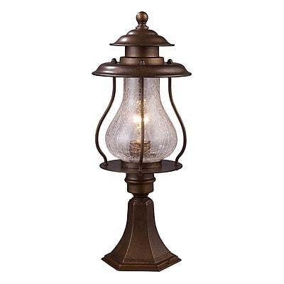 Elk Lighting Wikshire 58262007-19 20