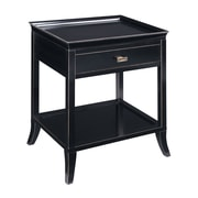 """Sterling Industries 582604 29.13"""" Rectangle Tamara Accent Table"""
