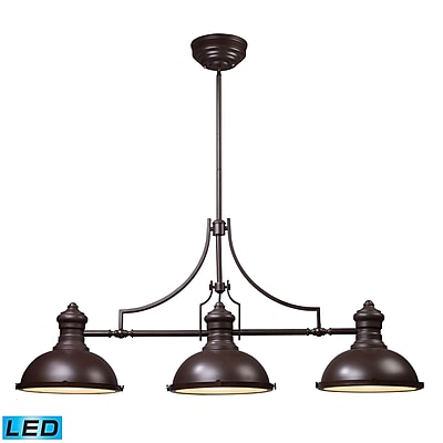 Elk Lighting Chadwick 58266135-3-LED9 21