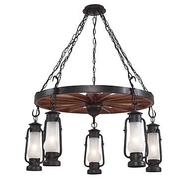 Elk Lighting Chapman 58265007-59 25