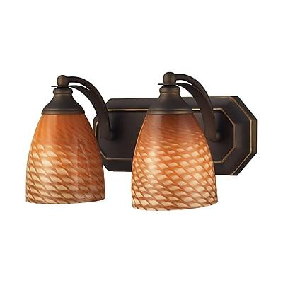 Elk Lighting Vanity 582570-2B-C9 7
