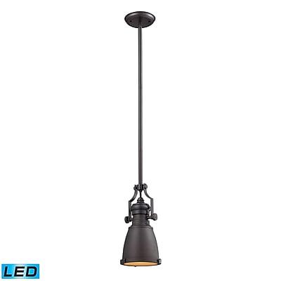 Elk Lighting Chadwick 58266139-1-LED9 14