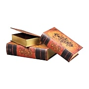 Sterling Industries 58251-95369 Set of 3 Masterpiece Book