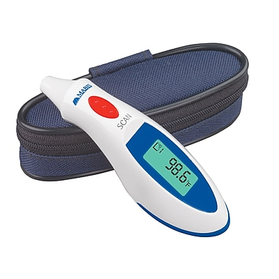 Mabis Healthcare Instant Ear Thermometer