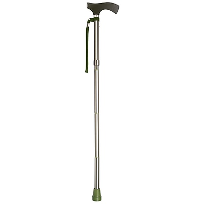 Switch Sticks Aluminium Folding Walking Stick 37