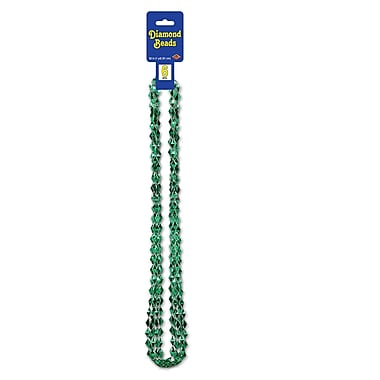 Diamond Beads, 36