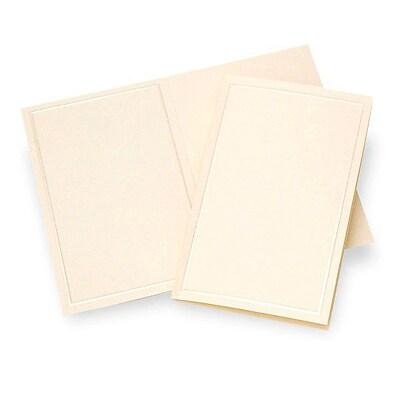 Gartner Studios Program Paper Pearl Ivory