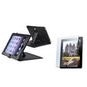 Insten® 282194 2-Piece Tablet Case Bundle For Apple iPad