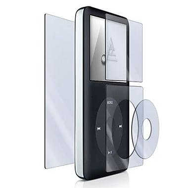 Insten ? Ensemble de 3 protecteurs d?écran pour lecteur MP3 iPod classic 120 Go/160 Go/80 Go d?Apple (313964)