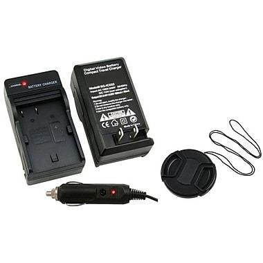 Insten® 2-Piece DV Cap Bundle For Canon BP-511(314948)