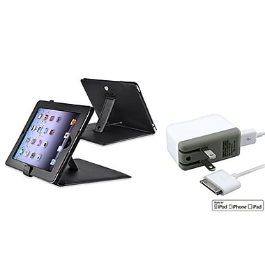 Insten® 2-Piece iPhone Case Bundle Apple iPod/iPhone/iPad(374581)