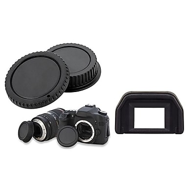 Insten 2 Piece DV Cap Bundle For Canon EOS (411729)