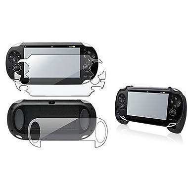 Insten® 2-Piece Game Others Bundle For Sony PlayStation Vita(687110)