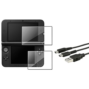 Insten 2 Piece Game Cable Bundle For Nintendo DSi/NDS Lite (698094)