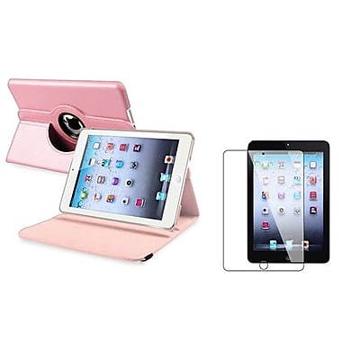 Insten® 816064 2-Piece Tablet Case Bundle For Apple iPad Mini With Retina Display/iPad 4
