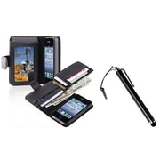 Insten® 910450 2-Piece iPhone Case Bundle For Apple iPhone 4/4S
