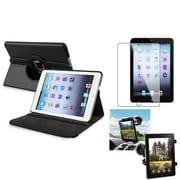 Insten® 960797 3-Piece Tablet Case Bundle For Apple iPad Mini/iPad Mini With Retina Display
