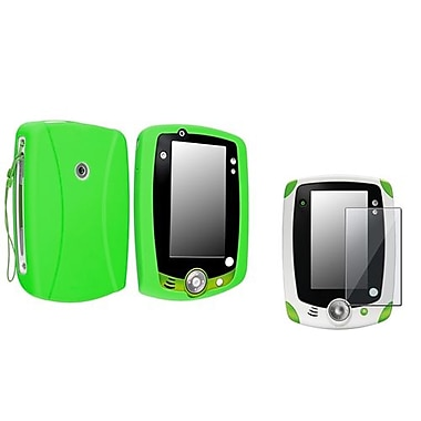 Insten® 971408 2-Piece Tablet Case Bundle For Leapfrog LeapPad 2