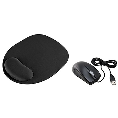 Insten 2 Piece PC Mouse Bundle For Optical/Trackball Mouse (992701)