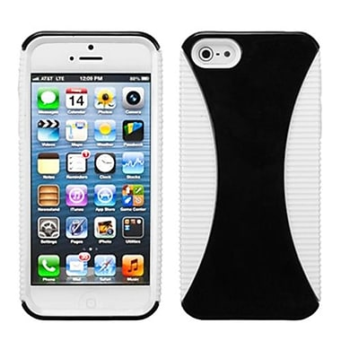 Insten® Mixy Phone Protector Covers F/iPhone 5/5S