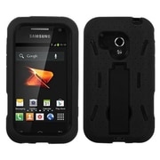 Insten® Symbiosis Stand Protector Cases For Samsung M830 Galaxy Rush