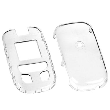 Insten® Phone Protector Case For Samsung U640 (Convoy), T-Clear