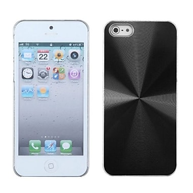 Insten® Cosmo Back Protector Cover F/iPhone 5/5S, Black