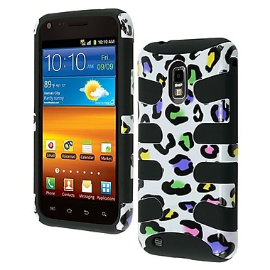Insten® Phone Protector Cases For Samsung Epic 4G Touch/Galaxy S II