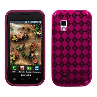 Insten® Argyle Candy Skin Cases For Samsung i500 Fascinate/i500 Mesmerize