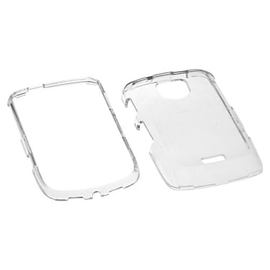 Insten® Phone Protector Case For Samsung I510 (Droid Charge), Clear