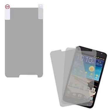 Insten Screen Protector For Samsung Galaxy Note, 2/Pack (1011003)