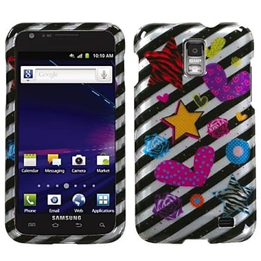 Insten® Phone Protector Cases For Samsung i727 (Galaxy S II Skyrocket)