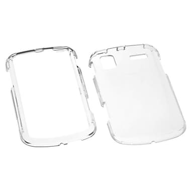 Insten® Phone Protector Case For Samsung i917 (Focus), Clear