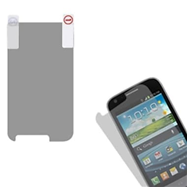 Insten Anti-Grease LCD Screen Protector For Samsung L300 Galaxy Victory 4G LTE, Clear (1011471)