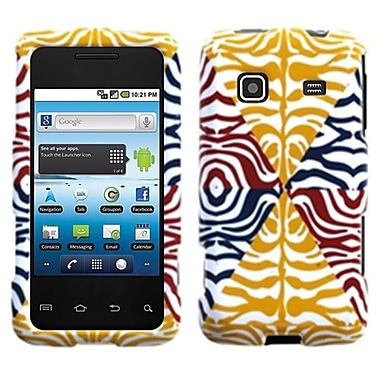Insten® Phone Protector Cases For Samsung M820 Galaxy Prevail