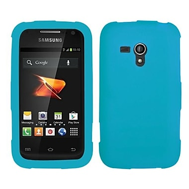 Insten Solid Skin Case For Samsung M830, Tropical Teal (1011779)