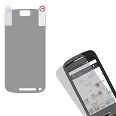 Insten® Anti-Grease LCD Screen Protector For Samsung T699 Galaxy S Replay 4G, Clear