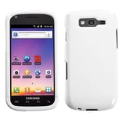 Insten® Phone Protector Case For Samsung T769 Galaxy S Blaze 4G, Solid Ivory White