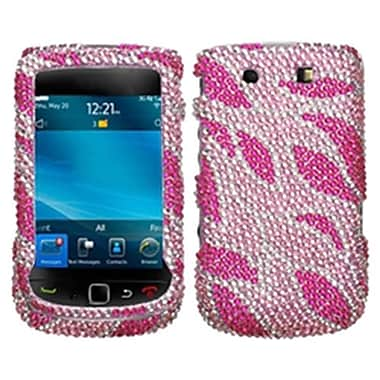 Insten® Diamante Protector Cases For RIM BlackBerry 9800/9810