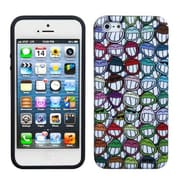 Insten® Argyle Candy Skin Covers F/iPhone 5/5S